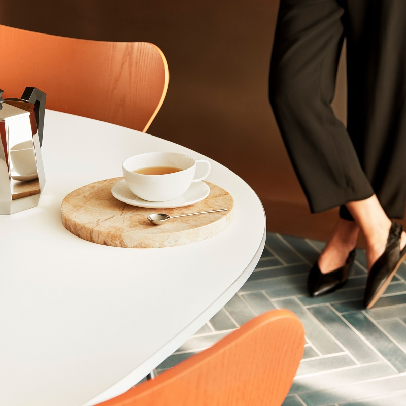 Super-Ellipse™-bordet