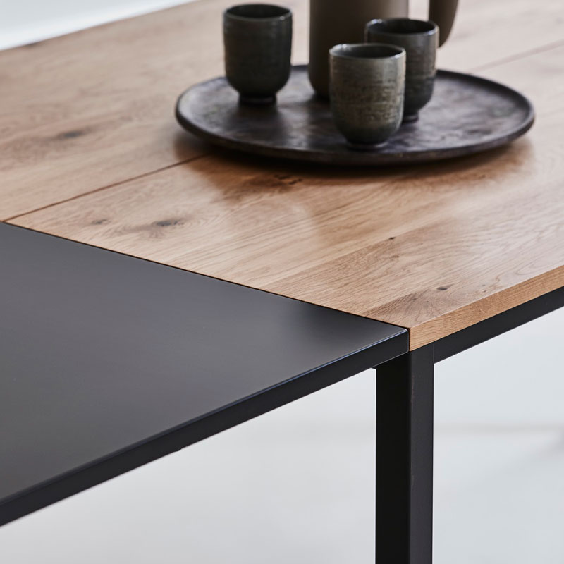 Less Is More Table 20%