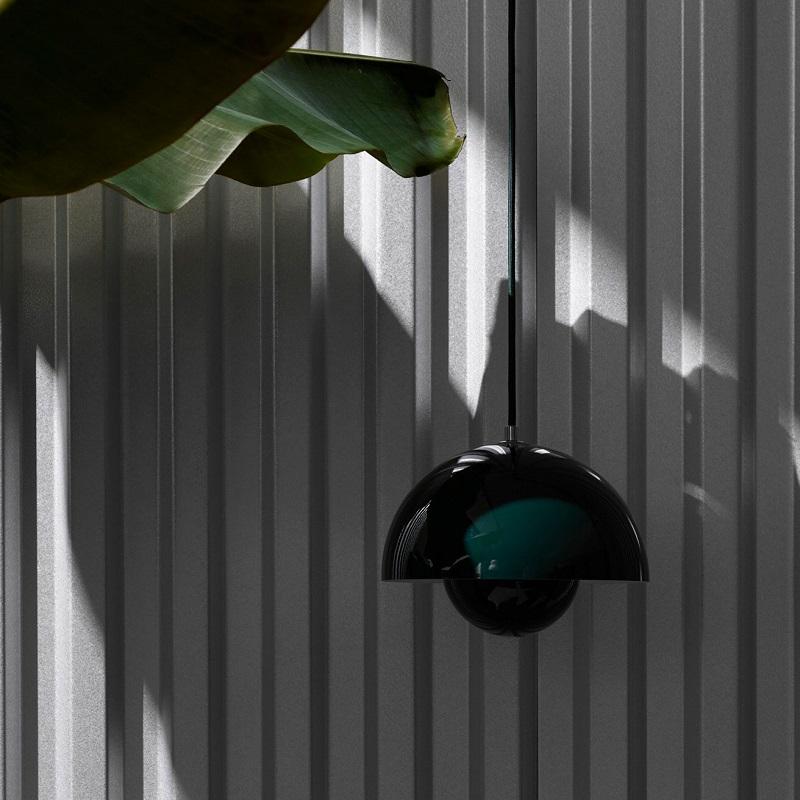 Flowerpot VP1 af Verner Panton