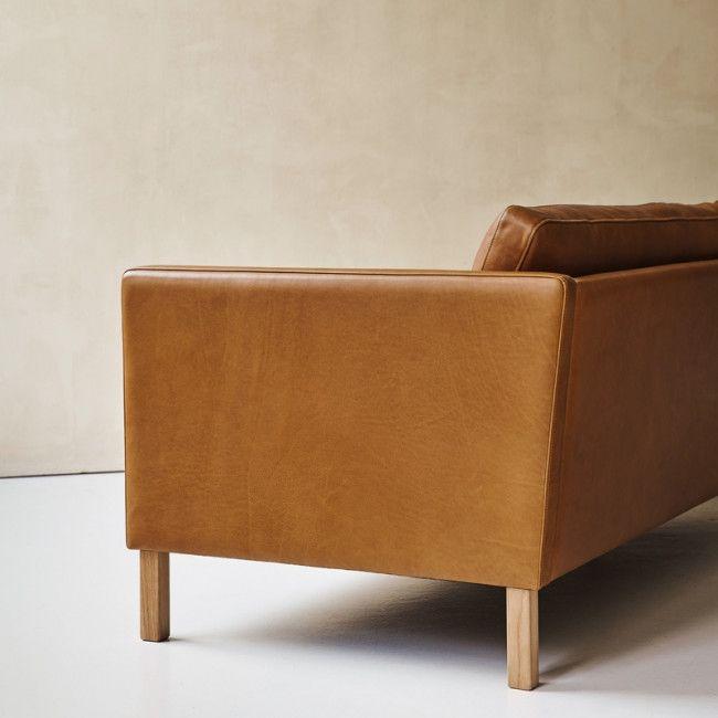 Mogens Hansen - MH 2614 sofa