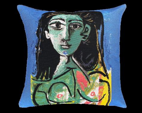 Poulin Design - Picasso - Buste De Fremme Jaqueline - Pude