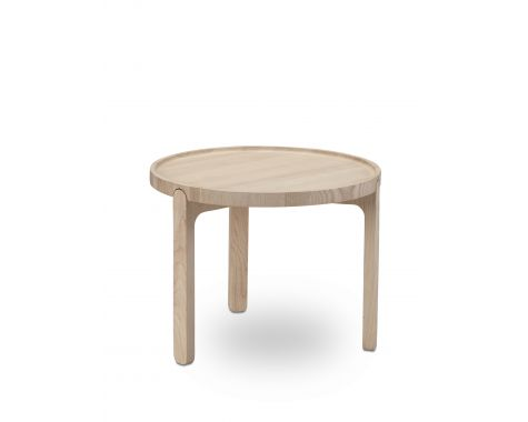 SKAGERAK - INDSKUD TRAY TABLE EG Ø48