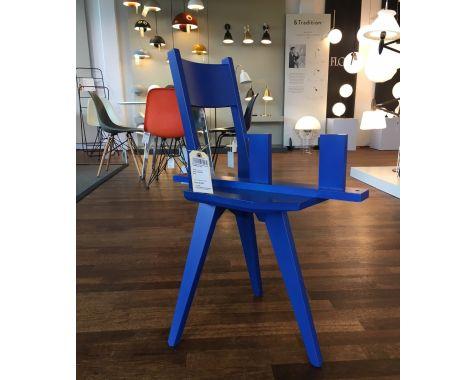 DEMO: Camilla 799 - Blå inkl. ophæng