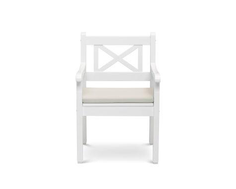 Skagerak - Skagen stol - Hvid