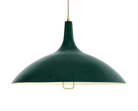 Gubi - 1965 Lampe - pendel