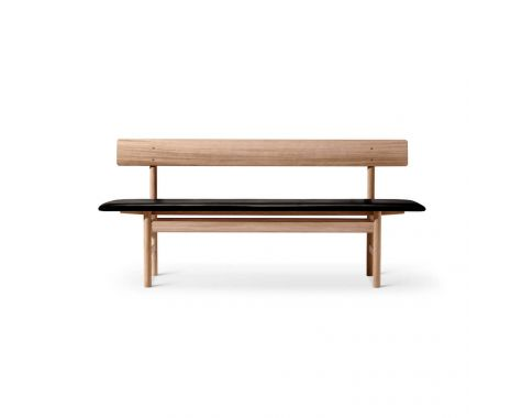 Fredericia Furniture - BM Bench