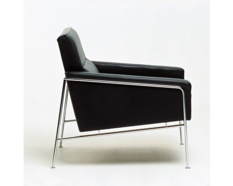 Fritz Hansen - Serie 3300 - Stol