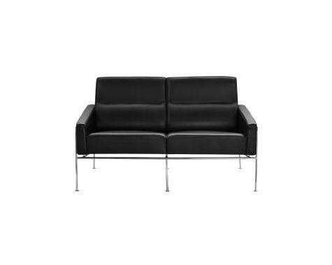 Fritz Hansen - Serie 3300 - 2-pers sofa