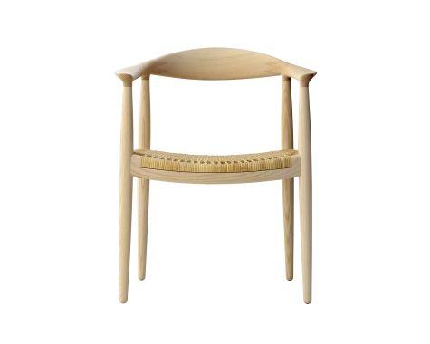 PP MØBLER - PP501 - Den Runde / The Chair