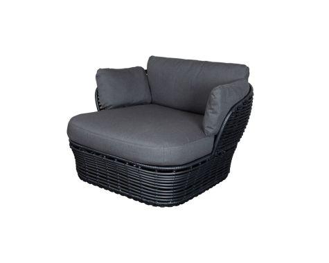 Cane-line - Basket Loungestol