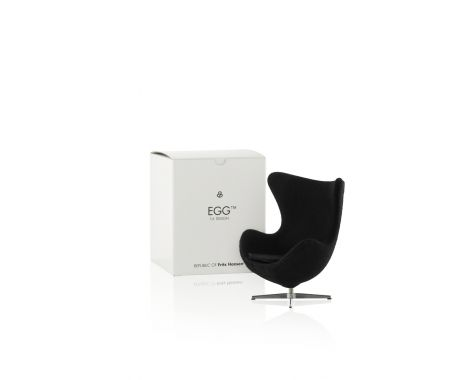 FRITZ HANSEN - OBJECTS - MINIATURE EGG CHAIR