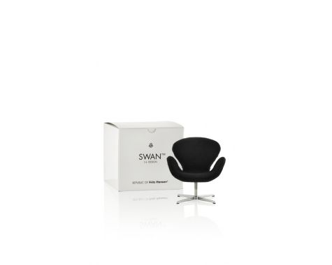 FRITZ HANSEN - OBJECTS - MINIATURE SWAN CHAIR