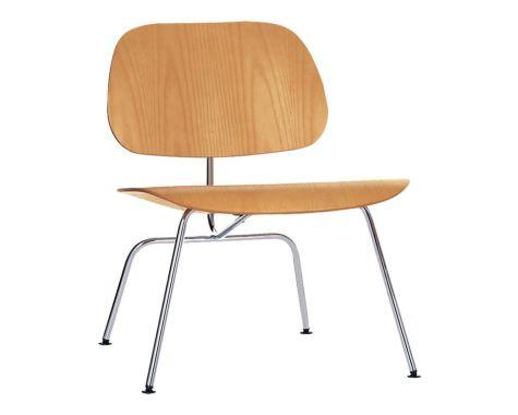 Vitra - Eames - LCM - Lounge stol