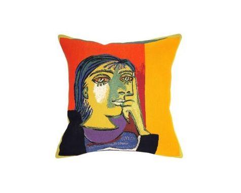 Poulin Design - Picasso - Dora Maar - pude