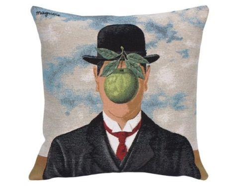 Poulin Design - Magritte - la grande guerre 1964 - pude