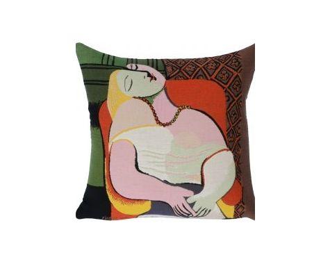 Poulin Design - Picasso - Le Rêve - pude