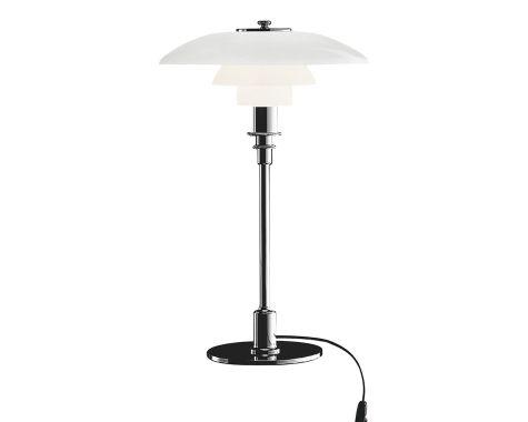 Louis Poulsen - PH 3/2 - bordlampe