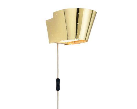 Gubi - 9464 lampe - væglampe