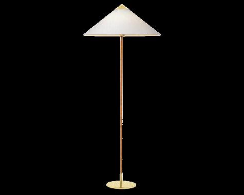 Gubi - 9602 lampe - Gulvlampe