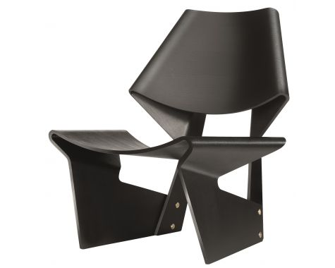LANGE PRODUCTION - GJ BOW CHAIR