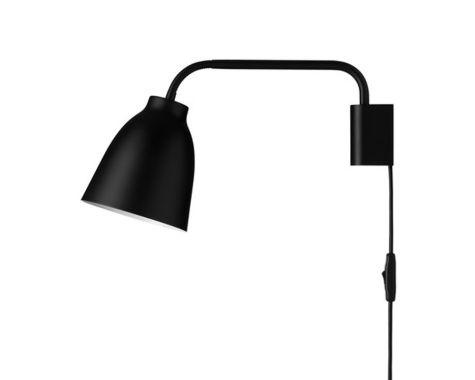 Fritz Hansen - Caravaggio - Væglampe