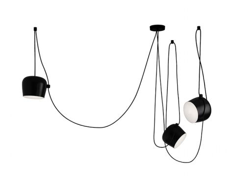 FLOS - AIM - LOFTLAMPE