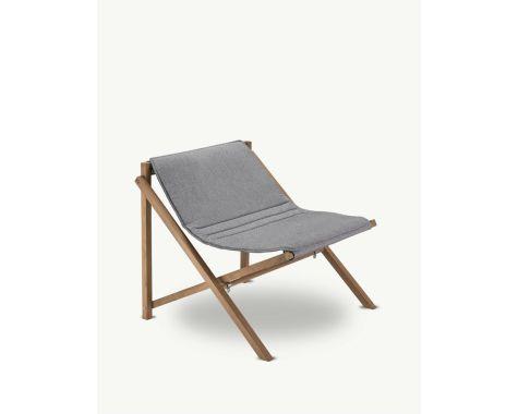 Skagerak - Aito Lounge Stol