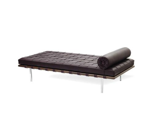 Knoll - Barcelona daybed Relax