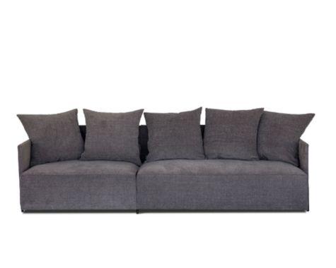 Bent Hansen - Pado - 3 personers sofa