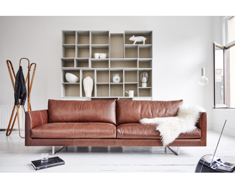 Axel sofa fra Montis