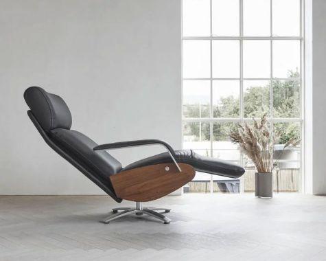 Berg Furniture - CODA lænestol