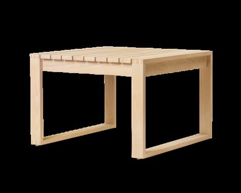 Carl Hansen & Søn - BK16 Sidebord - Indoor-outdoor