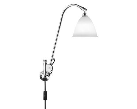 Gubi - Bestlite BL6 - Væglampe - Flere varianter