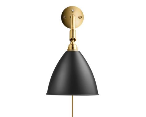 Gubi - Bestlite BL7 - Væglampe - Flere varianter