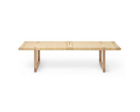 CARL HANSEN & SØN - BM0488 TABLE BENCH