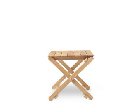 CARL HANSEN & SØN - OUTDOOR - MB5868 SIDE TABLE