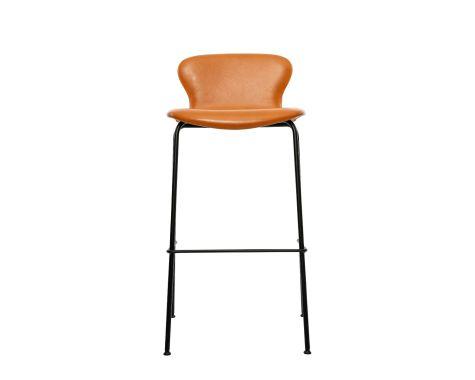 Bruunmunch - PLAY Chair Counter LowBack - Fuldpolstret