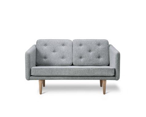 Fredericia Furniture - No. 1 - 2-pers. sofa - Sunniva