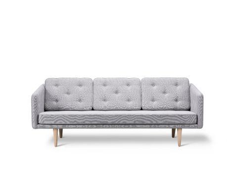 Fredericia Furniture - NO. 1 - 3-pers. sofa - Sunniva