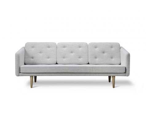 Fredericia Furniture - No. 1 - 3-pers sofa - kampagne
