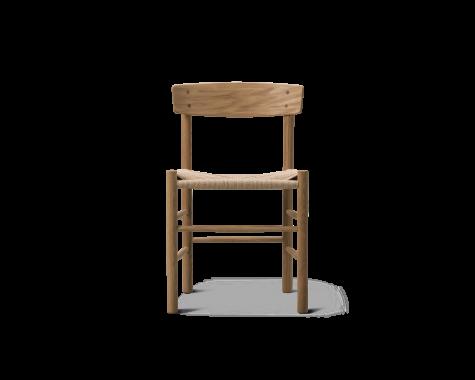 J39 stolen af Børge Mogensen