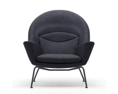 CARL HANSEN & SØN - CH468 - THE OCULUS CHAIR
