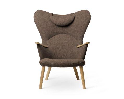 Carl Hansen & Søn - CH78 Mama Bear Chair