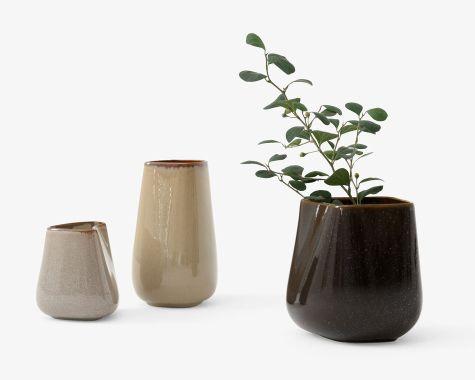 &Tradition - Keramik vase SC66, SC67 og SC68
