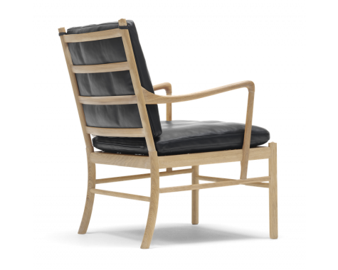 Carl Hansen & Søn - OW149 Colonial Chair