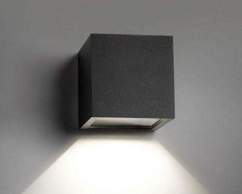 Light Point - Cube LED Outdoor - Væglampe