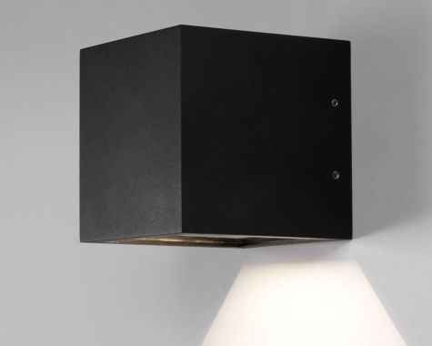 Light Point - Cube XL Outdoor - væglampe