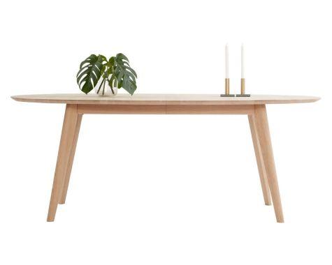 Andersen Furniture - DK10 bord ovalt