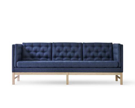 Erik Jørgensen - EJ 315 - 3 pers. sofa - Mood stof