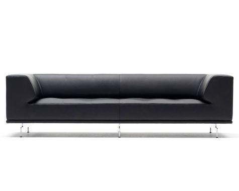 Erik Jørgensen - EJ 450 - Delphi Sofa - læder